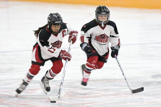 5 In Season Hockey Training Tips