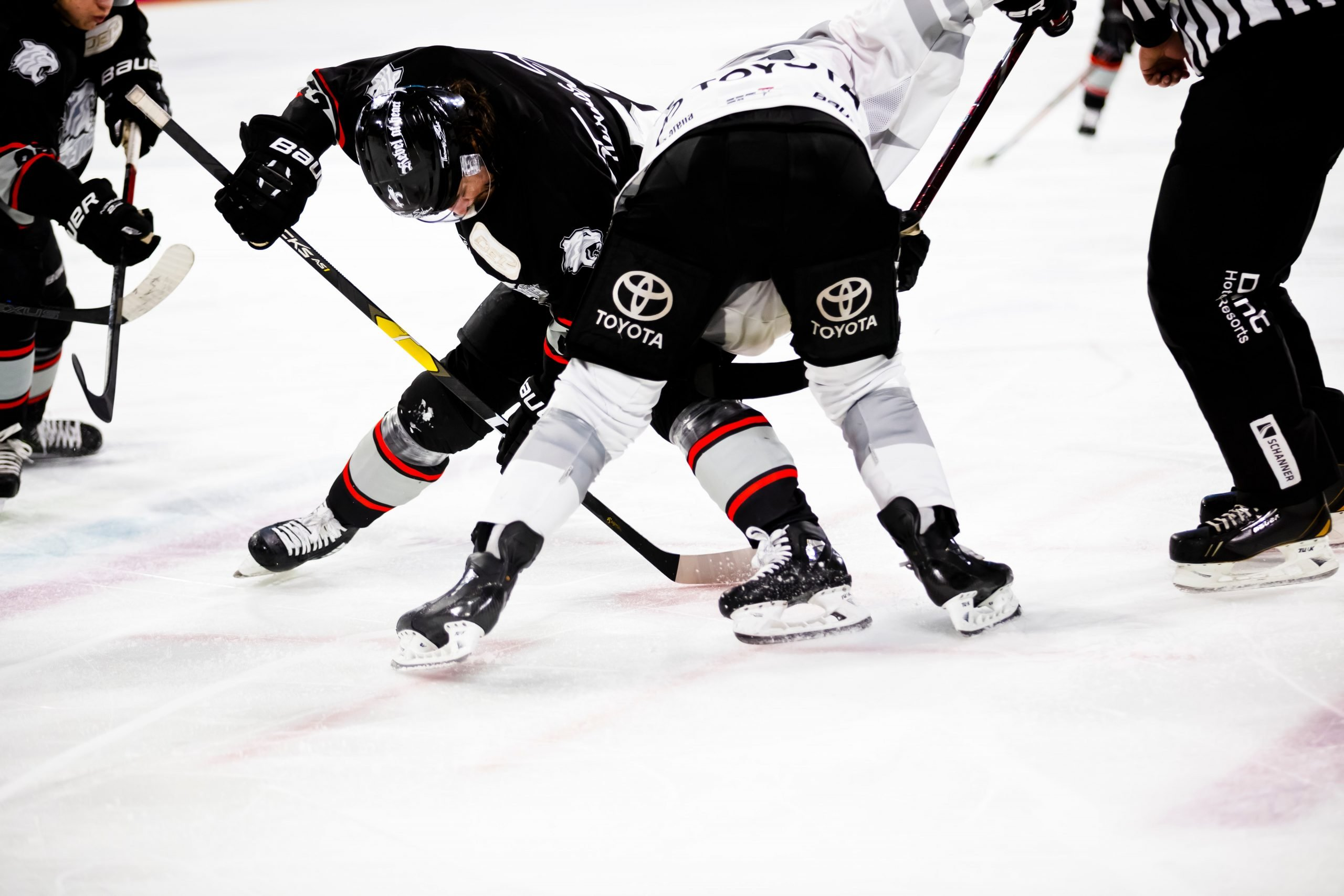 Do Hockey Players Need Upper Body Strength?